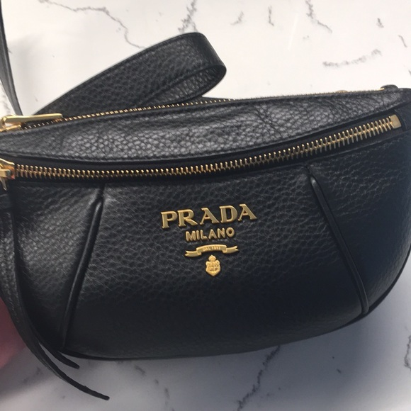 b738dea5864f Prada belt bag
